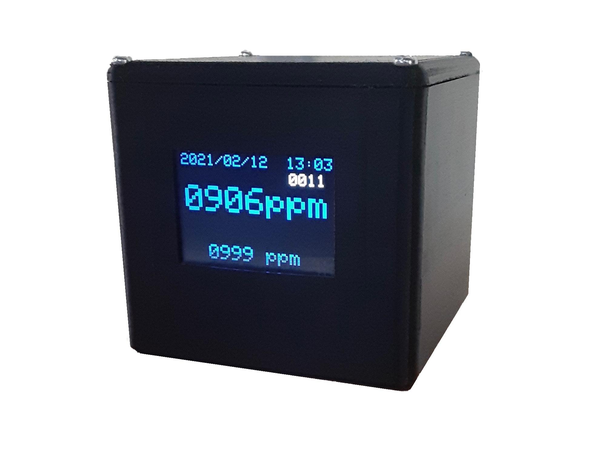データモニター CH301